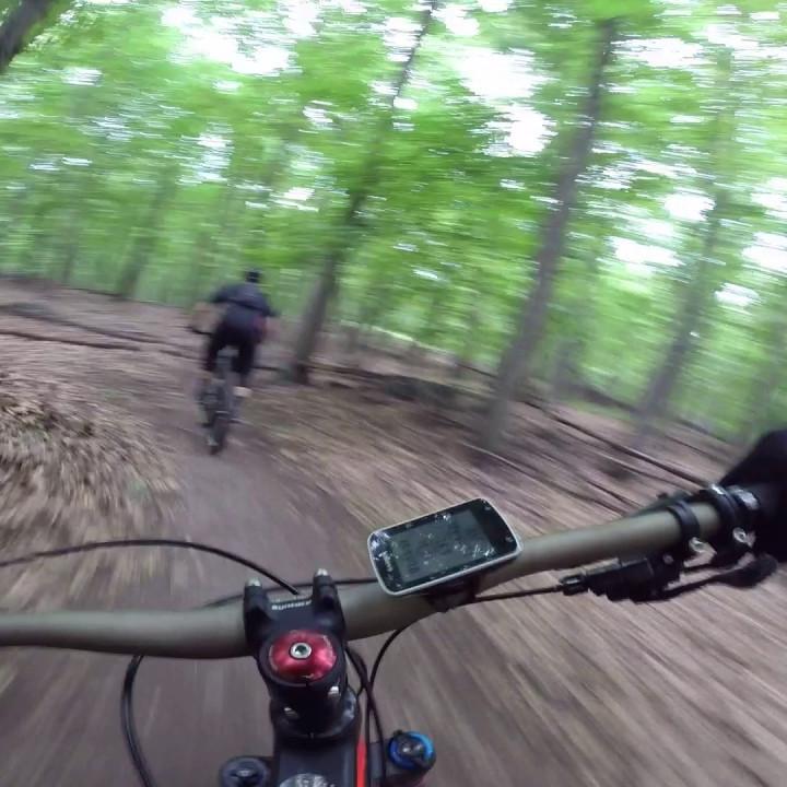 Andiamo CC Mountain Biking