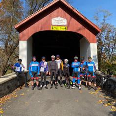 Mike Franco Memorial Covered Bridges Ride 2020