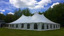 Tent Sponsorship