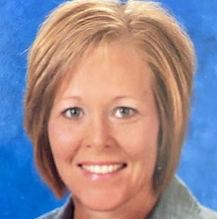 Kendel Hastings Attendance Clerk Registr