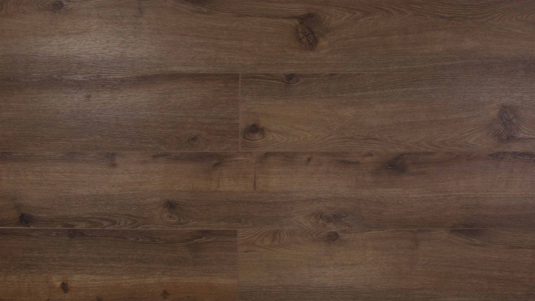 """RETB3104 Kenter Canyon Edge Profile: EIR+4 sides bevel. Residential warranty: Limited 25 Years.  Commercial warranty: Limited 10 Years. Extra-long planks: 1800mm (7-7/8"""").  Extra-wide planks: 228mm (9""""). Total Thickness: 8mm  (Including 1.5mm anti-bacterial acoustic underlayment). Box Size: 26.51 SQF Construction: Extra-Long Pure SPC Flooring. Finish: Aluminium Oxide UV+Ceramic beads. Wear layer: 0.5mm/20mil. Installation method: Glueless Floating. Installation level: All Grades. Matching Moldings Available."""