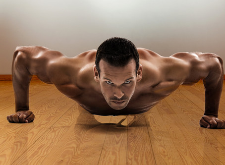HOW TOUGH IS YOUR LAMINATE FLOOR? NO, REALLY...HOW TOUGH IS IT?