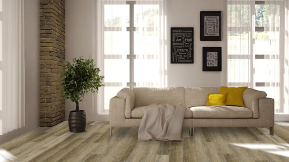 REWS9001 Rainforest Brown