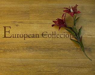 European urbanica collection