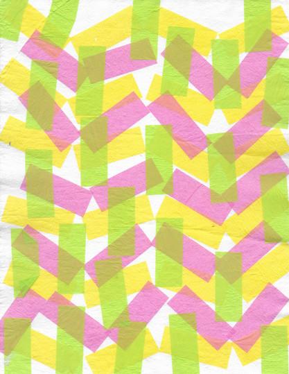 confetti paper iii