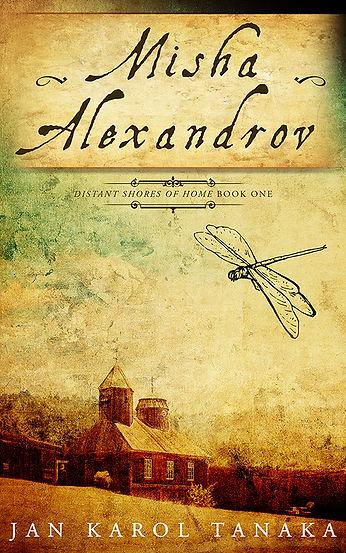 Misha-Alexandrov-800 Cover reveal and Pr