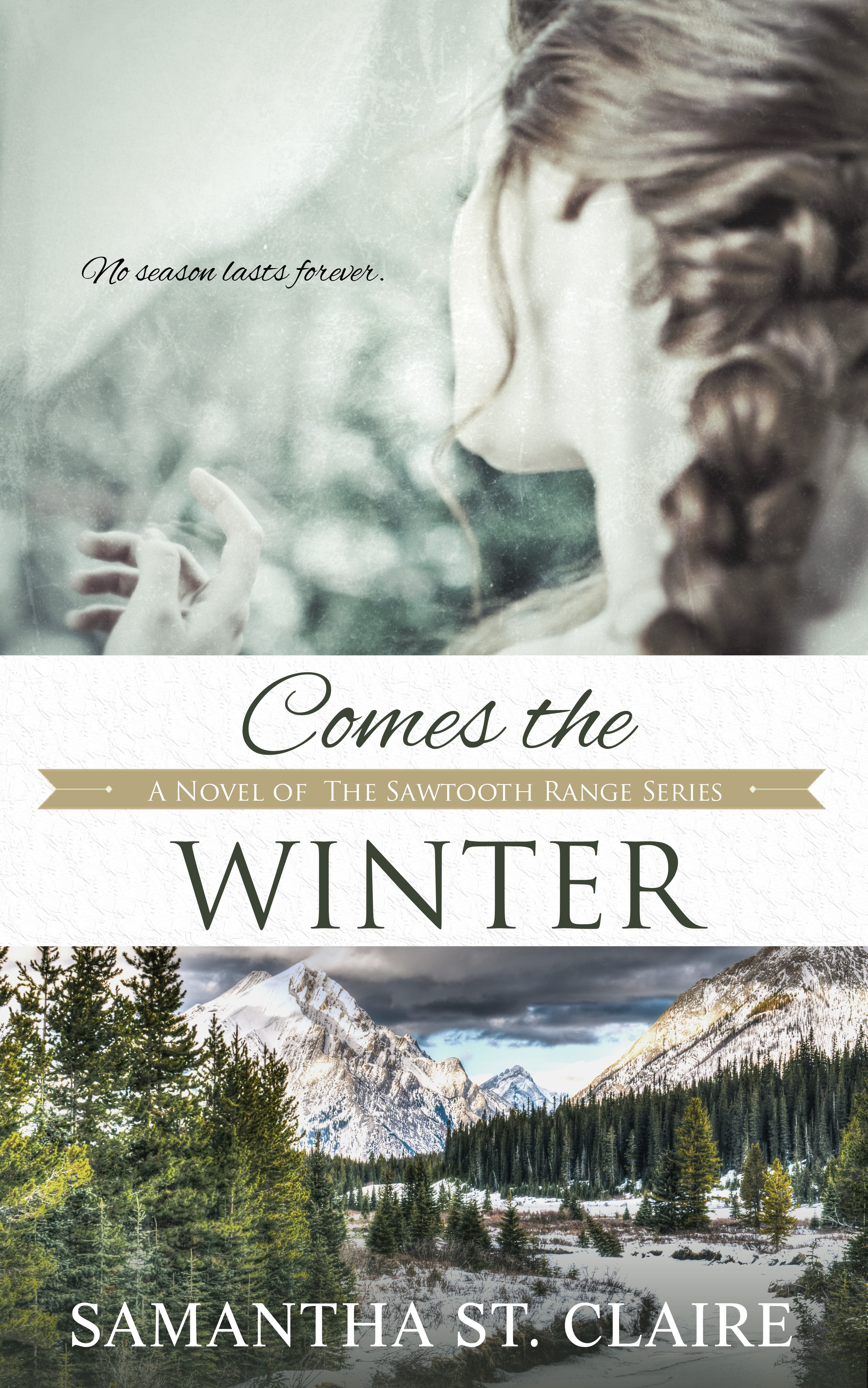 Comes the Winter_Samantha St. Claire