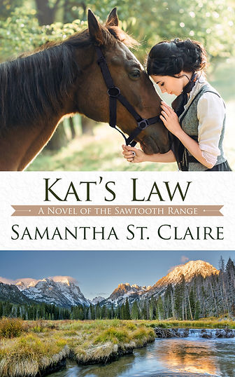 Kat's Law_Samantha St. Claire_updated (1
