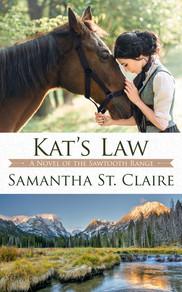 Kat's Law_Samantha St. Claire
