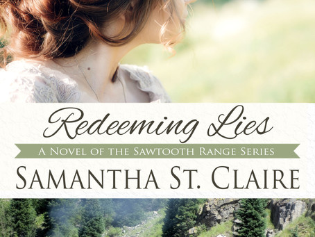 Five Stars for Redeeming Lies