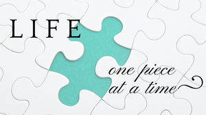 The Puzzling Life of a Writer with Samantha St. Claire