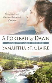 A Portrait of Dawn