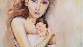 Postpartum Mood and Anxiety Disorders.