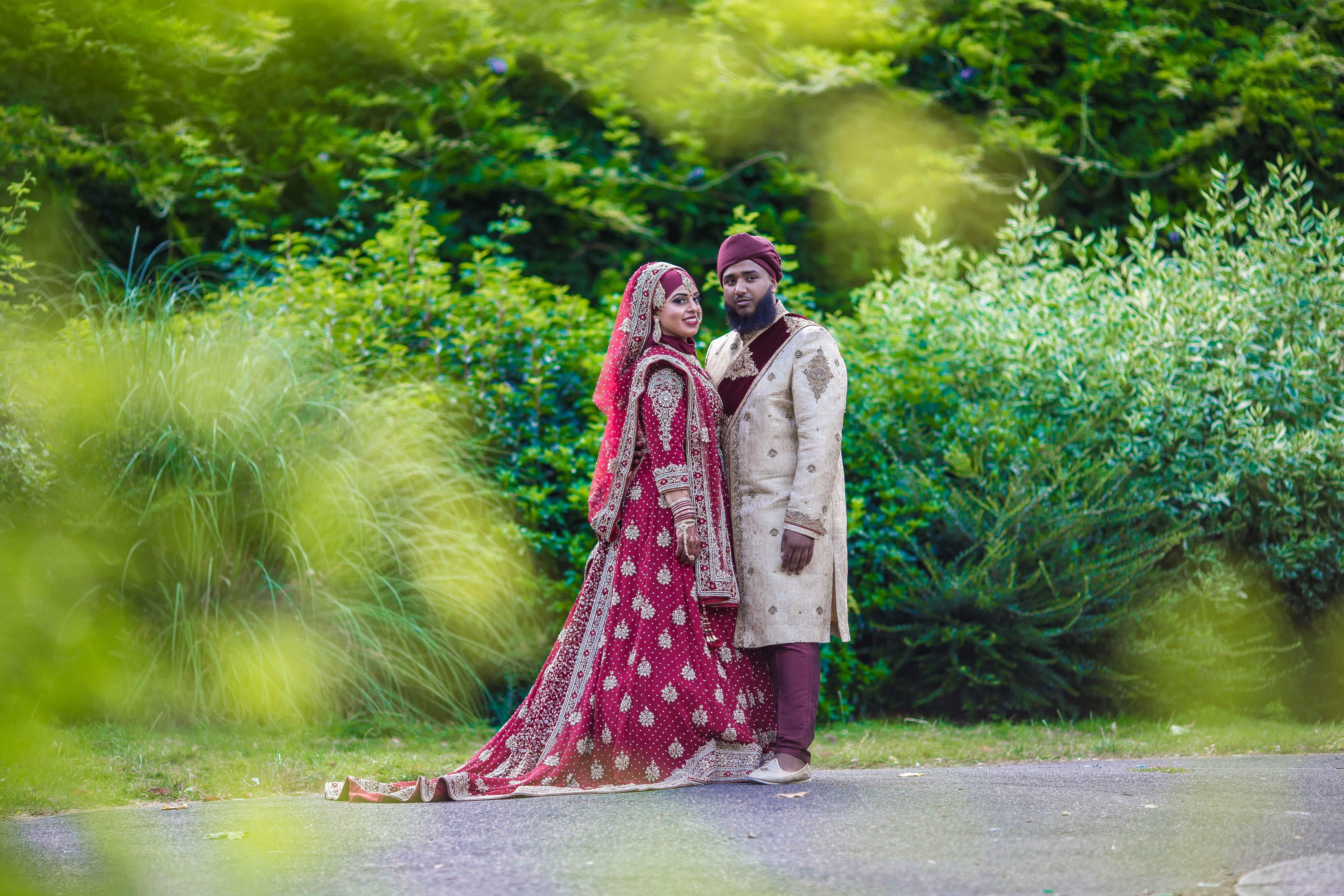 Alvina Shakir Wedding (872)
