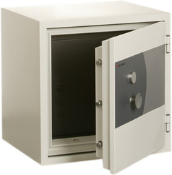 Serie AED S1 Tresor offen