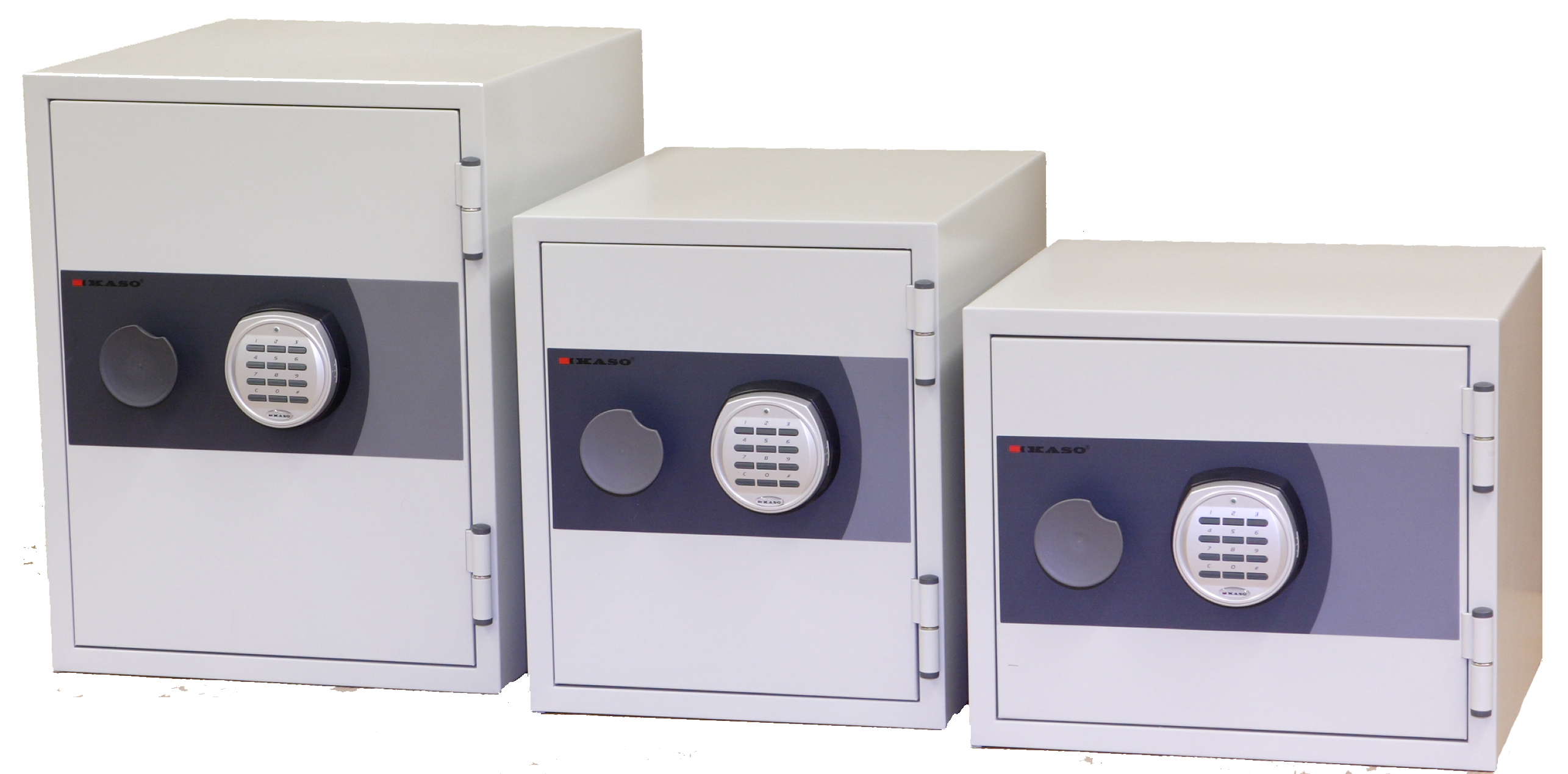 Serie AED-S1 Datentresore