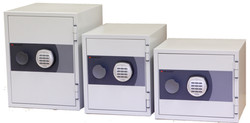 Serie AED-S1 Datentresore