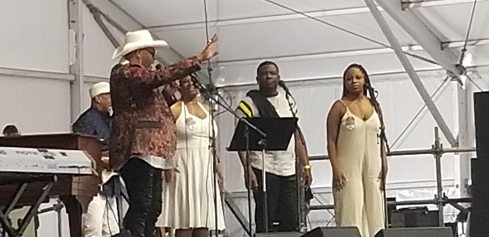 New Orleans Jazz & Heritage Festival 2019