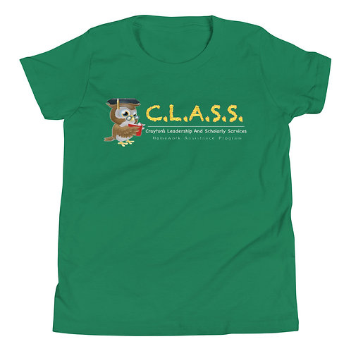 Youth CLASS T-Shirt