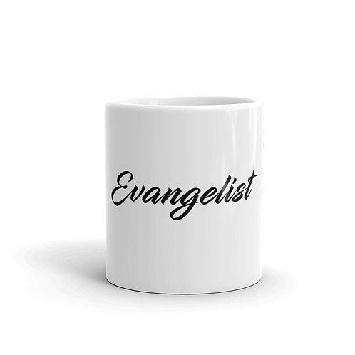 Evangelist mug