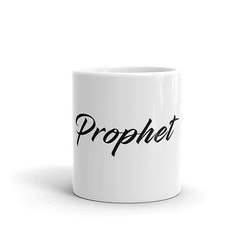 Prophet mug