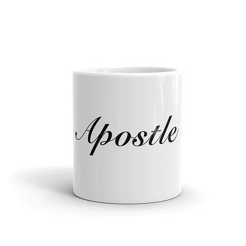 Apostle mug
