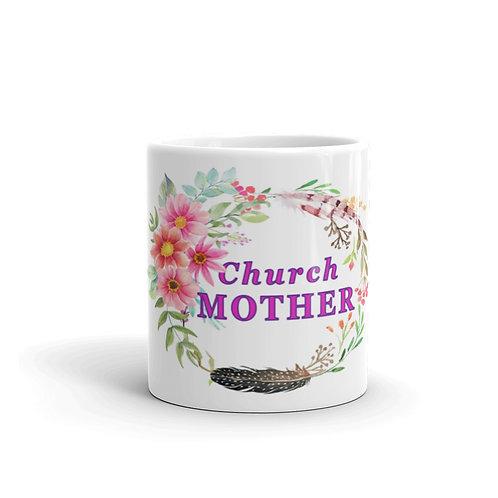 Church Mother Mug