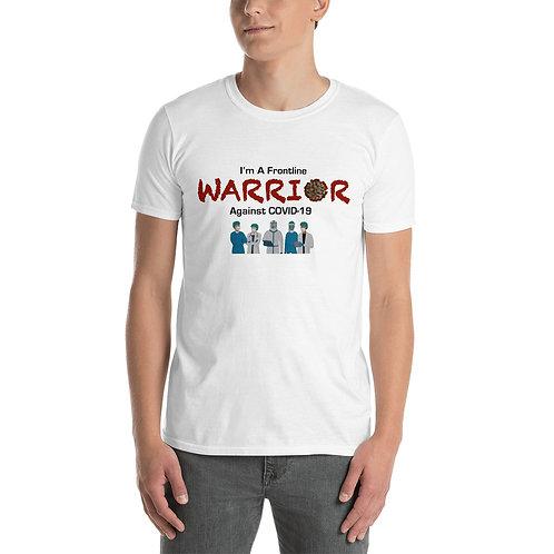 I Am A Warrior Medical