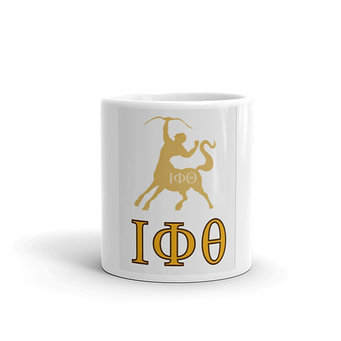 Iota Phi Theta mug