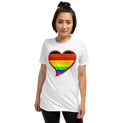 Pride Heart T-Shirt