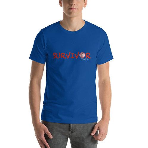 COVID-19 Survivor Tee