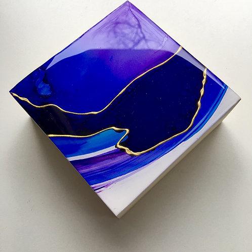 Violet Lava