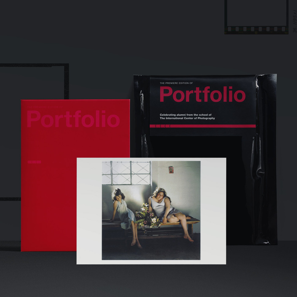 "International Center of Photography ""Portfolio"""