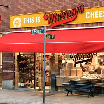 Murray's Cheese