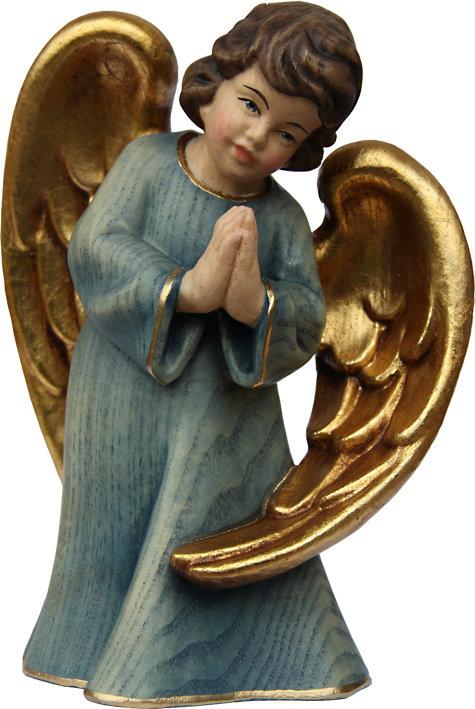Poesie-Engel betend,