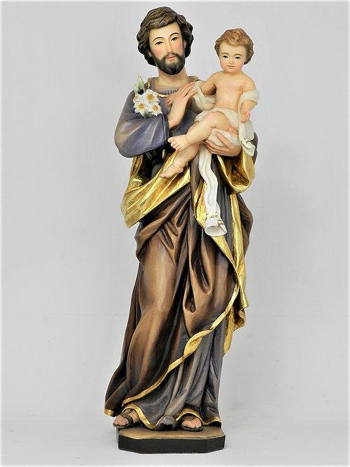 Hl. Josef mit Kind