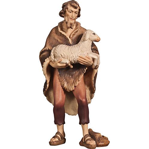 Hirt mit Lamm oder Hirt kniend mit Kitz, Preis  pro Figur