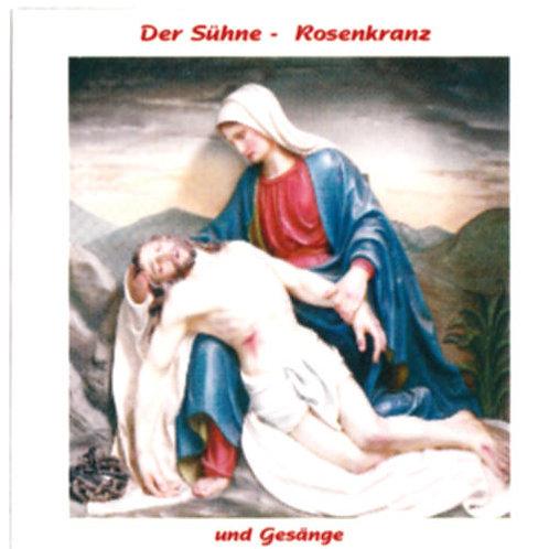 Rosenkranz CD