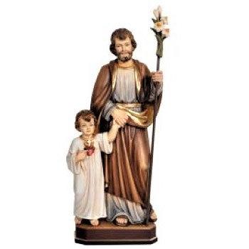 Hl. Josef mit Jesusknabe