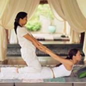 Thaï Yoga