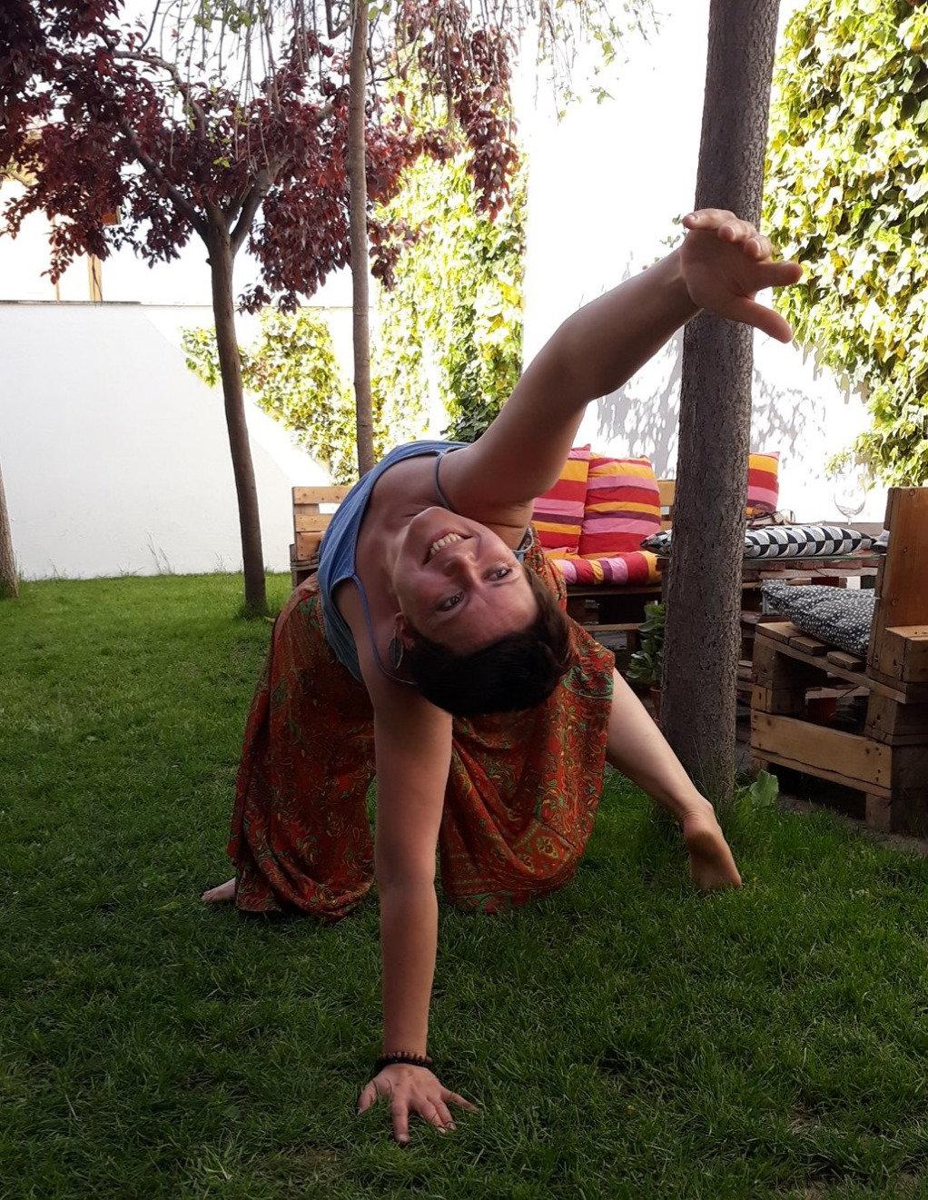 Yoga @Wivine | Mardi Soir