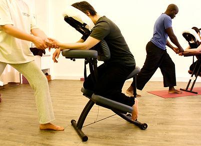 Massage en Entreprise, Karuna Body Therapy