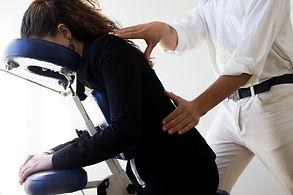 Massage Dos - Assis