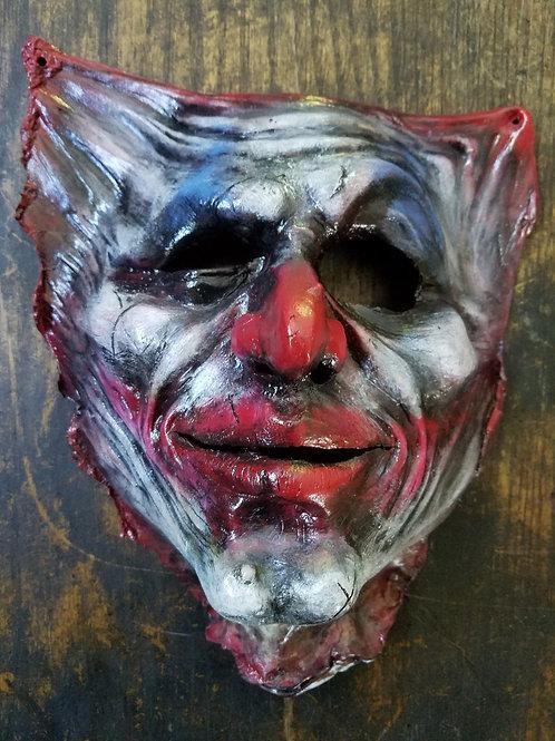 Dr. Zombo's Mask [Clownin Around]
