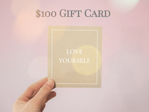 Fidelity Photos $100 Gift Card