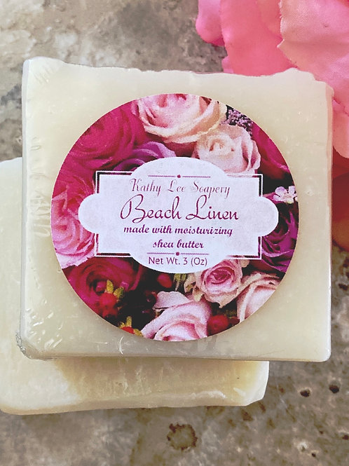 Handcrafted Soap by Kathy Lee Soapery