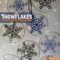 Snowflakes IG