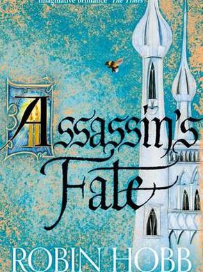 Fairy Tale Glass Bookshelf