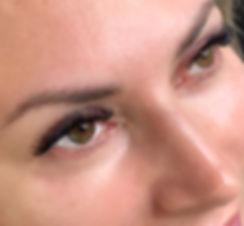 Volume eyelash extensons