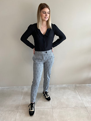 Pantalon carreaux Rinascimento
